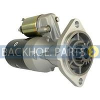 Starter Motor YM17100877010 17100877010 RMYM17100877010 for Komatsu Excavator  Engine 3D78 3D84 3D84E 3D84N