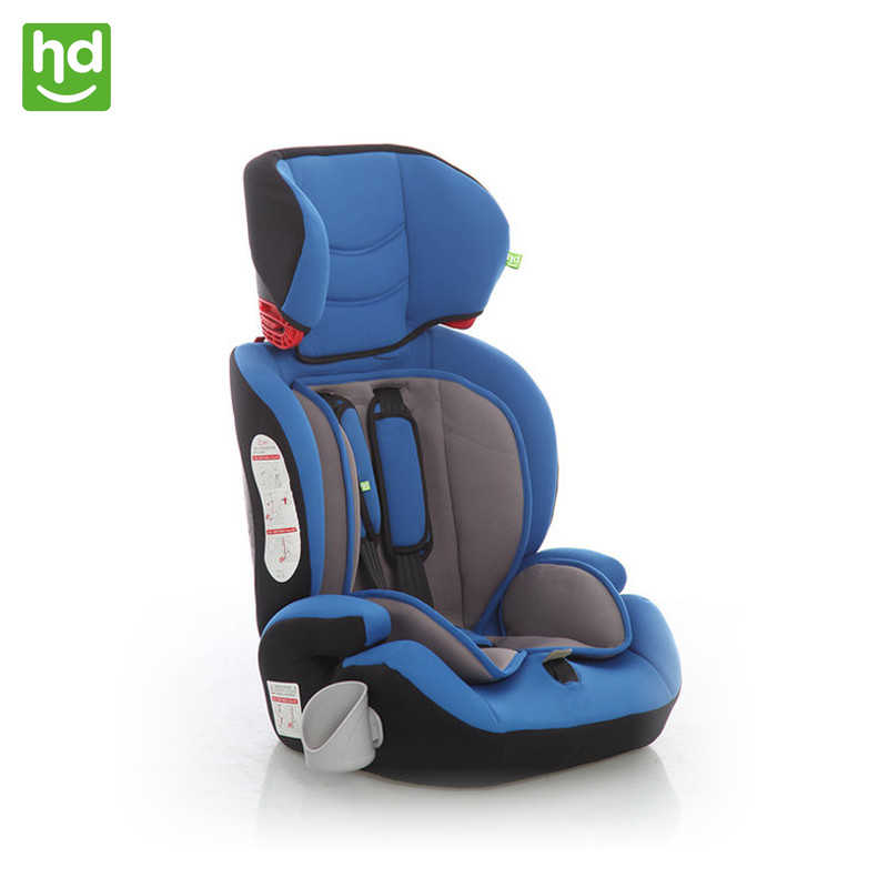 Фото Child Car Safety Seats Baby HAPPY DINO LCS906 9-36 kg baby chair Kidstravel group1/2/3