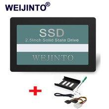 Disque dur interne SSD, SATA III, 480 pouces, avec adaptateur 240 pouces, capacité de 120 go, 2.5 go, 128 go, 256 go, 512 go, 960 go et 2.5 go