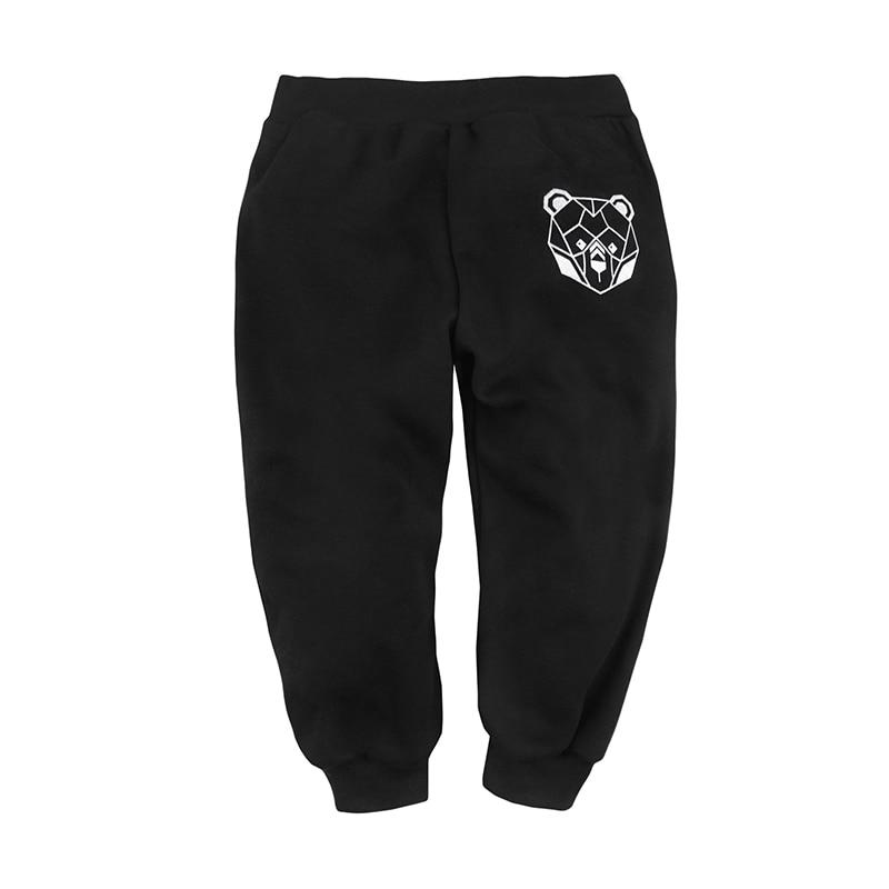 Baby's Trousers & Leggings Bossa Nova 482B-361 Black kid clothes children clothing антицарапки bossa nova рукавички я родился 609б 361