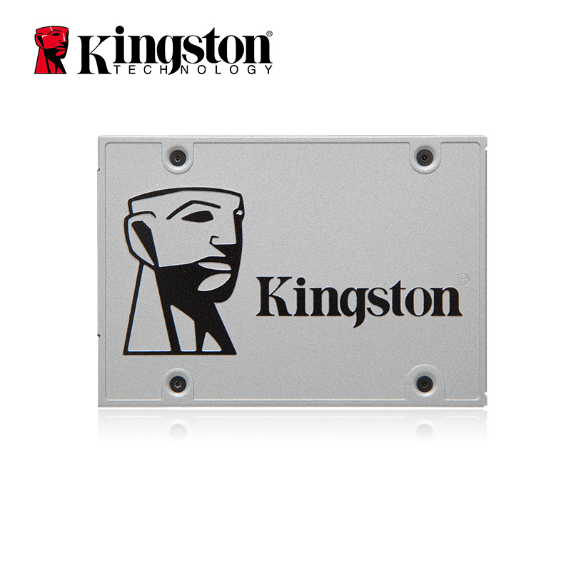 Kingston UV400 SSD SATA3 2.5 inch  120GB 240GB Internal Solid State Drive HDD Hard Drive Disk SSD For PC Laptop Computer hp ssd 120gb internal solid state disk hard drive sataiii sata 3 2 5 inch 7mm professional ssd for notebook laptop desktop pc