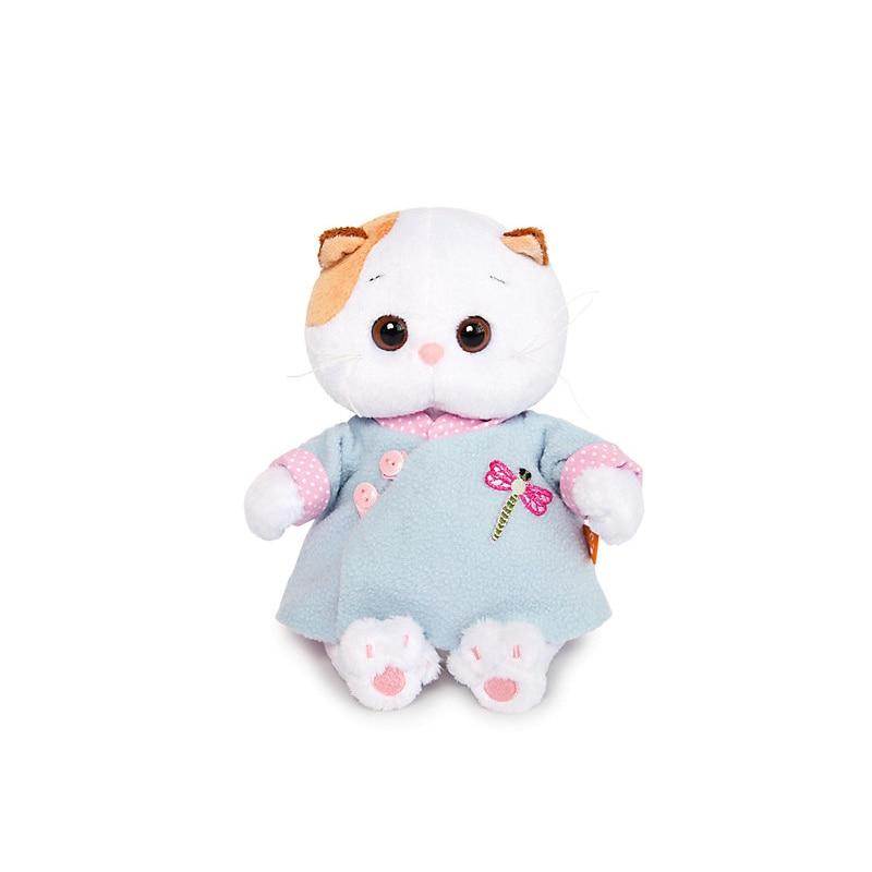 Gevulde & Pluche Dieren BUDI BASA 8999611 Stitch Beer Totoro Giraffe Fox Kat Hond Zachte Kinderen \'s speelgoed MTpromo