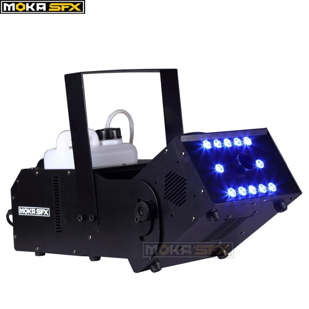 LED Multi-Angle Fog Machine (1)