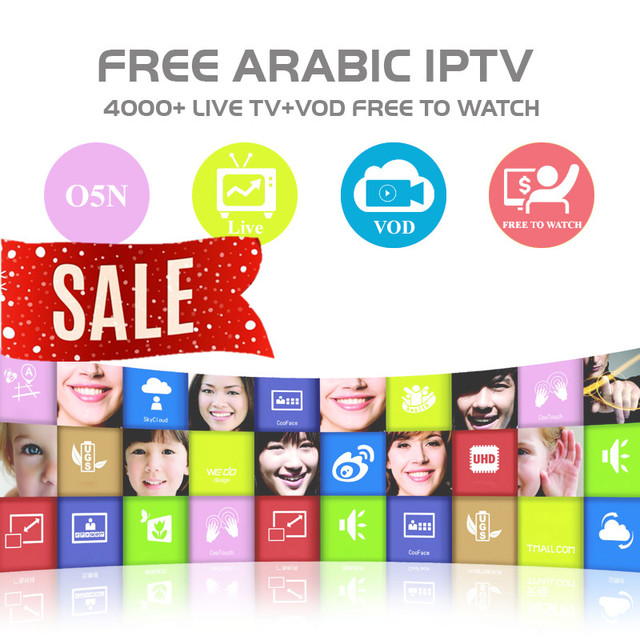Europe iptv android tv iptv TV BOX HD Smart tv 1 Year europe server 1600+ Channels 2000+VOD arabic Italian Spanish,French iptv