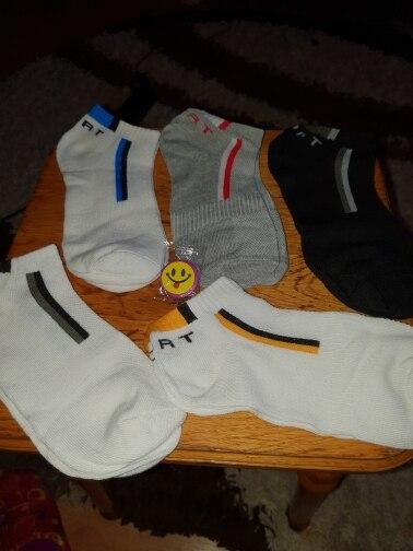 Носок Стиль:: Мода,Страсть Носок; Упаковка:: 5 Пар Носков; хлопок носок;