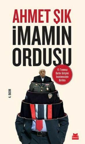 Imamın Ordusu Turkce Kitap 2017