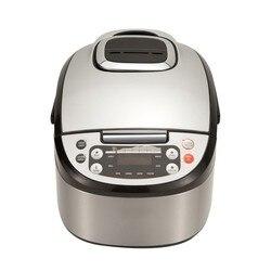 Küche roboter Multifunktions mit Stimme, Programmierbare 24 H. Kapazität 5L. 4 menüs 8 Programme und 180 °C