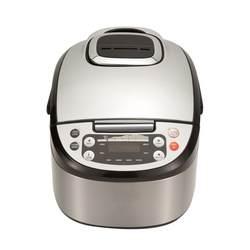 Кухня Многофункциональный робот с голосом, программируемый 24 H. Ёмкость 5L. 4 меню 8 программ и 180 °C
