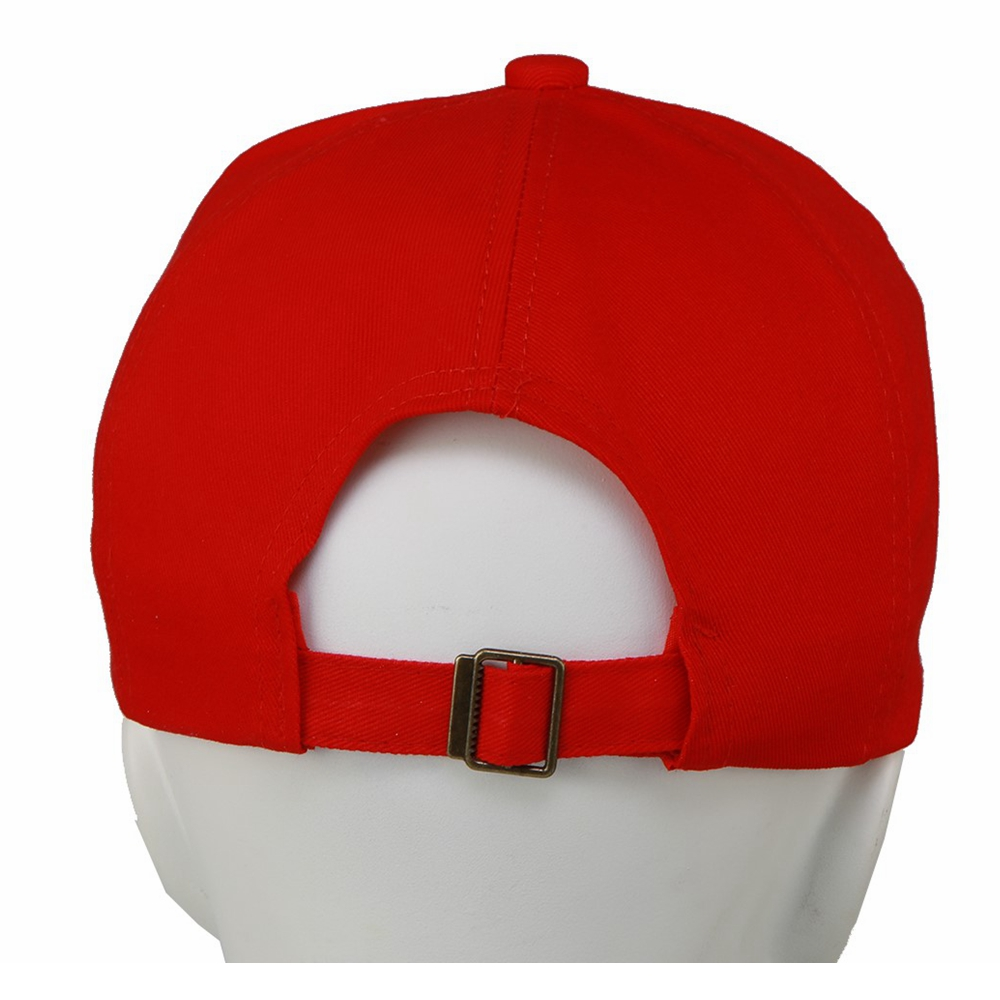 162eb08cdc1b1 XCOSER The King of Fighters Game Baseball Cap Terry Bogard Derivative Red    White Hat Cosplay Anime Accessory Christmas Gift-in Boys Costume  Accessories ...