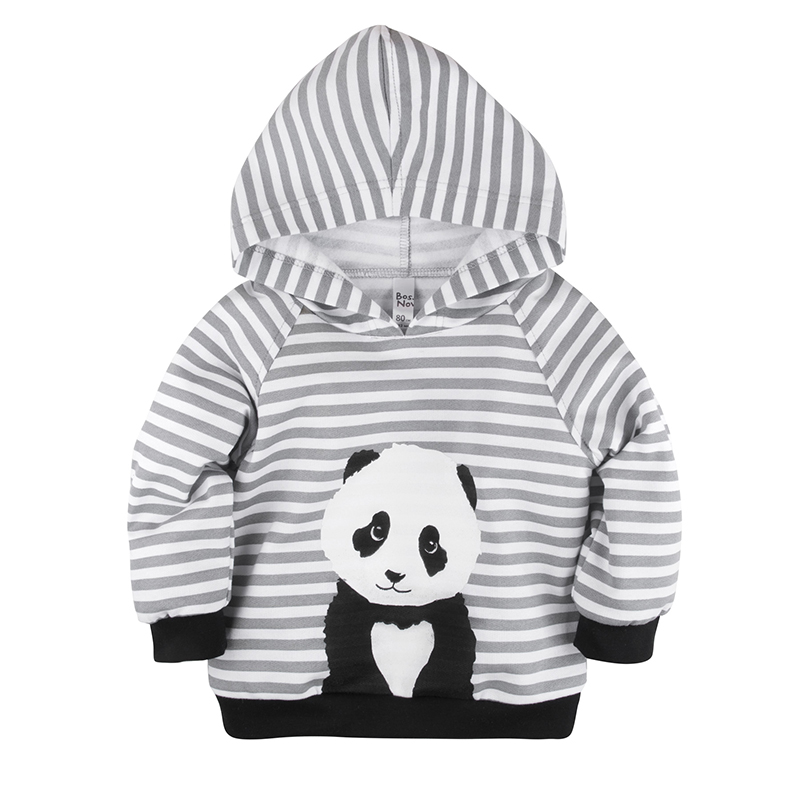 Baby Hoodies Sweatshirts Bossa Nova  Panda 193B-472 kid clothes children clothing цена