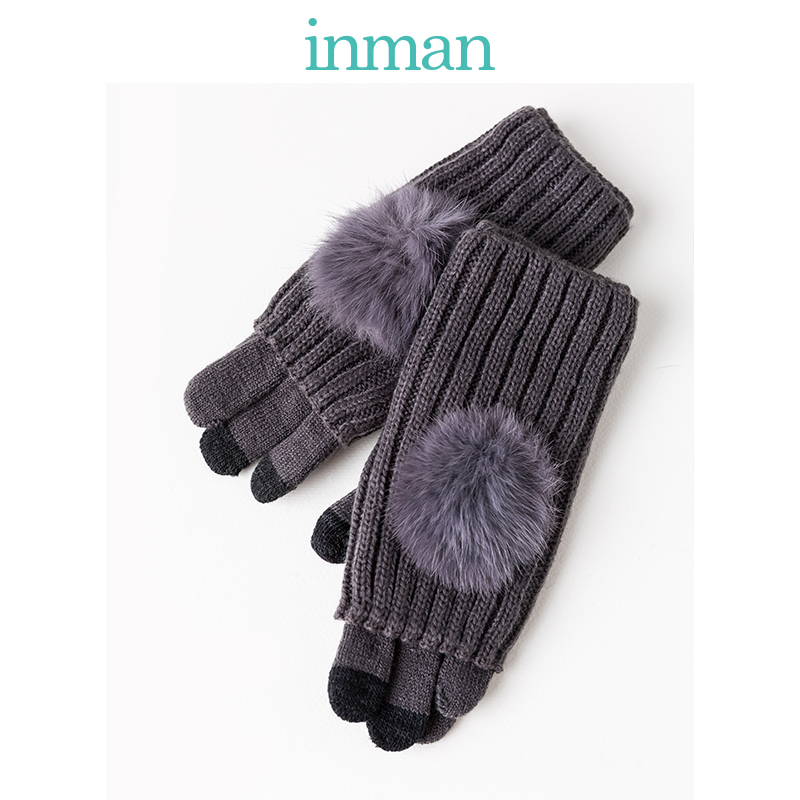 Aliexpress.com : Buy INMAN 2018 New Arrival Winter and