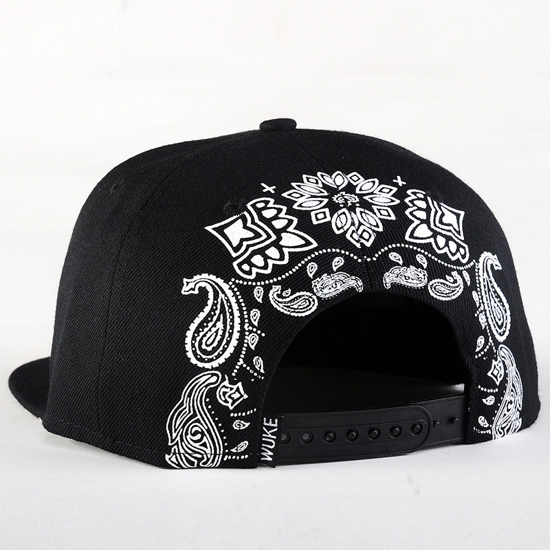 6dce196e614 2018 New Brand Street Dance Cool Hip Hop Caps Embroidery Black Red Cross  Snapback Snap Back Men Baseball Caps Hats Bone Hat-in Baseball Caps from  Apparel ...