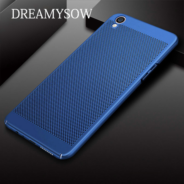 Dreamysow Жесткий ПК сумка чехол для телефона для Sony Xperia xa1 Sony Xperia XA XZ XP L1 C6 XZ1 компактный тепловыделения задняя Coque Funda, чехол