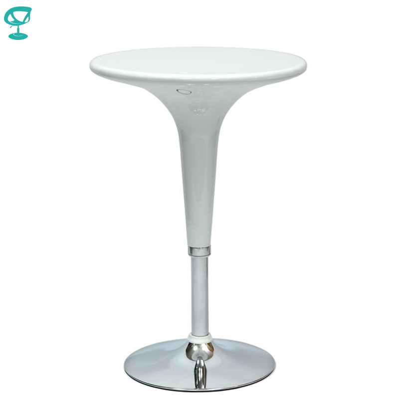 94917 Barneo T-1 Plastic high Breakfast Interior Table Bar Table Kitchen Furniture...