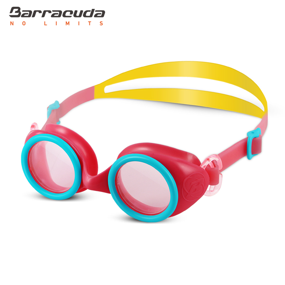 Barracuda Kids Children Swimming Goggles Anti-fog UV Protection - Sportswear and Accessories