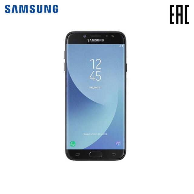 Смартфон Samsung Galaxy J5 2017 (SM-J530) Официальная российская гарантия