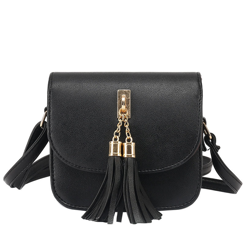 2018 New Fashion Women Small Chains Bag Candy Color Tassel Messenger Bags Female Handbag Shoulder Bag Flap Women Bag 2017 fashion small bag candy color tassel women messenger bags female handbag shoulder bag women clutch bags bolsa feminina