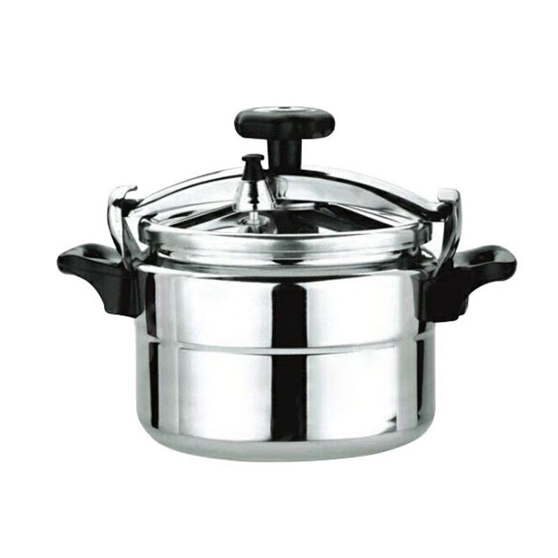 The pan-the pressure cooker CHUDESNITSA 006P pressure cooker