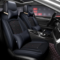 Универсальное автокресло крышка для Suzuki все модели Jimny Grand Vitara Kizashi Swift SX4 Wagon R палитра Stingray авто аксессуары
