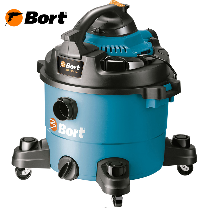 Vacuum Cleaner electric Bort BSS-1330-Pro