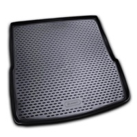 Багажник автомобиля коврик для Audi A6 ALLROAD C6 2004 2011 элемент NLC0414B12