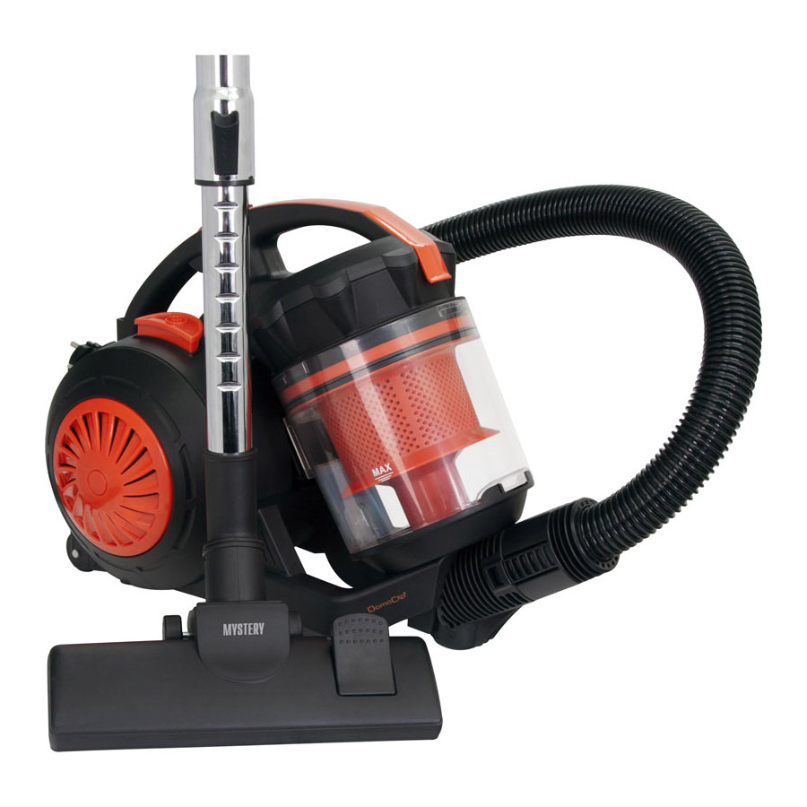Electric vacuum cleaner MYSTERY MVC-1124