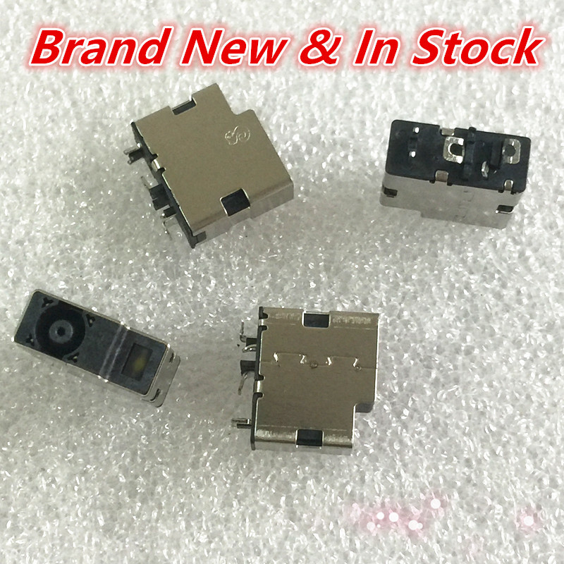 Laptop DC Power Jack Socket Charging Port Connector For HP ENVY 14 15 15-n Series G1 G2 G3 G4 248 246 242 G14 240 250 340 345(China)
