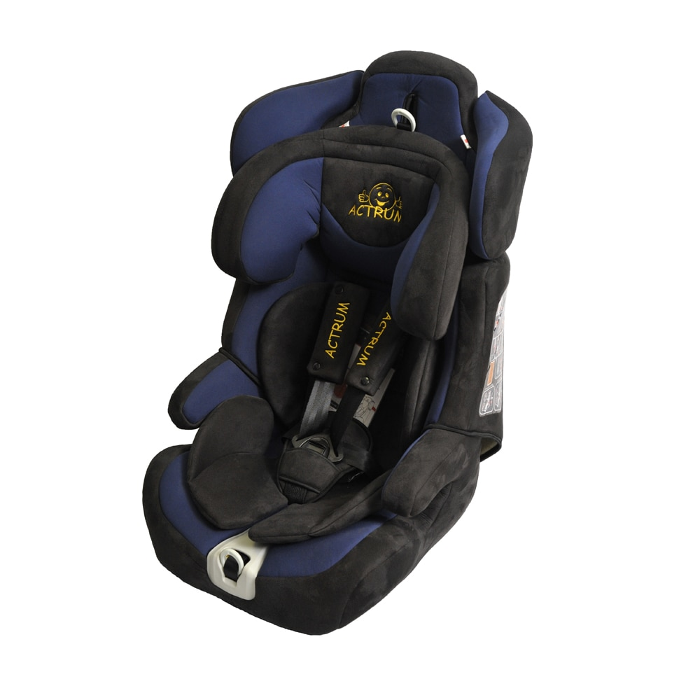цена на Child Car Safety Seats ACTRUM for girls and boys MERCURY Baby seat Kids Children chair autocradle booster