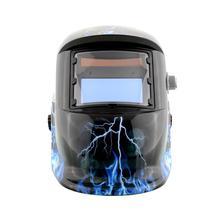 цена на Solar Skull Auto Welding Helmet Darkening Mask SDKL-107 Pro Mig Electric Welding Mask/Helmet/Welding Lens for Welding Machine