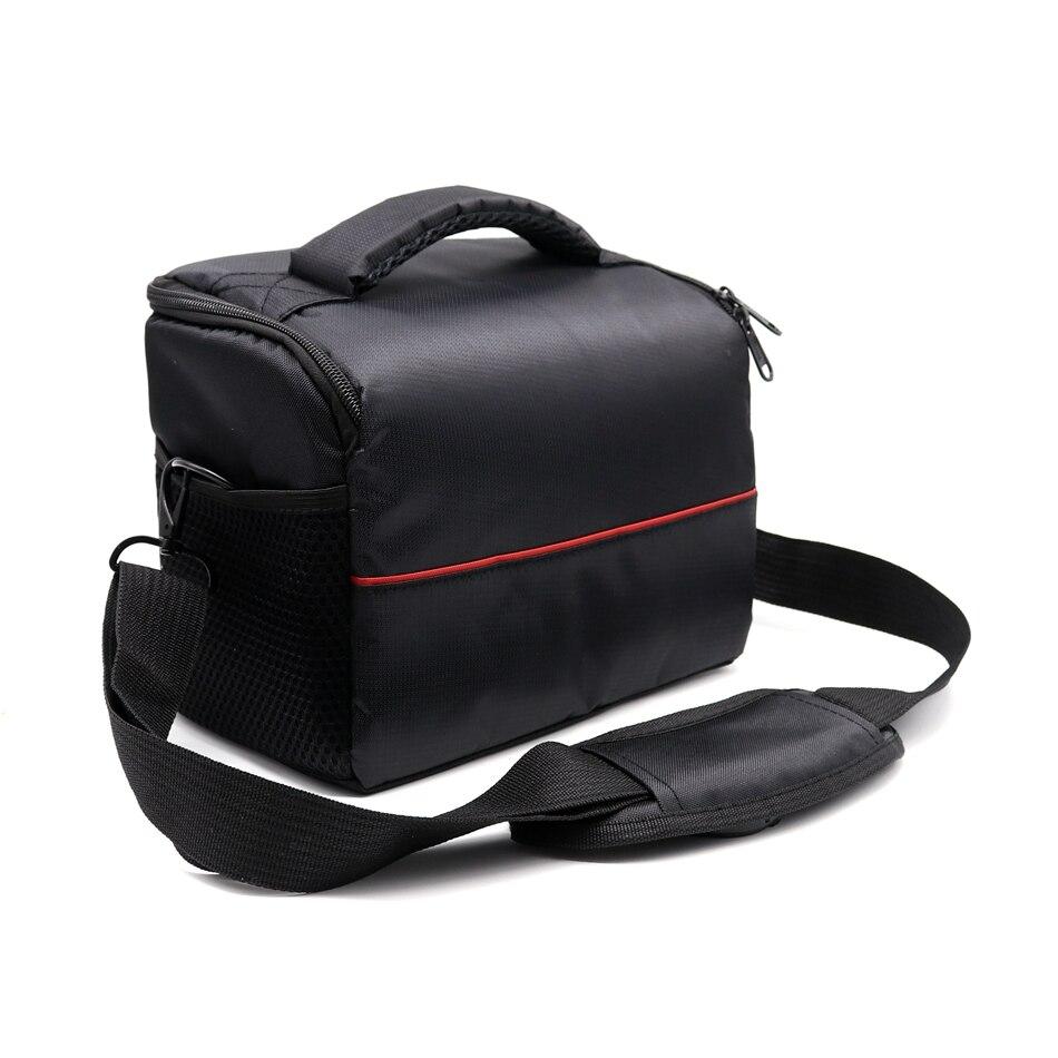 DSLR Camera Shoulder Bag for Nikon D5300 D3300 D3200 D3400 D5500 D7200 D7100 P700 P900 P900S
