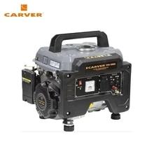 Бензиновый генератор CARVER PPG-1000A