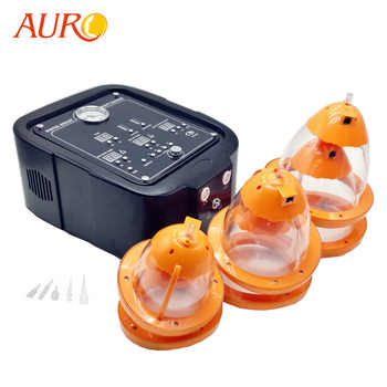 Hot Sale 2019 Salon Vacuum Cups Body Massager Breast Enhancer Machine with Massage Nipple Enlargement Equipment with Discounts - DISCOUNT ITEM  20% OFF All Category