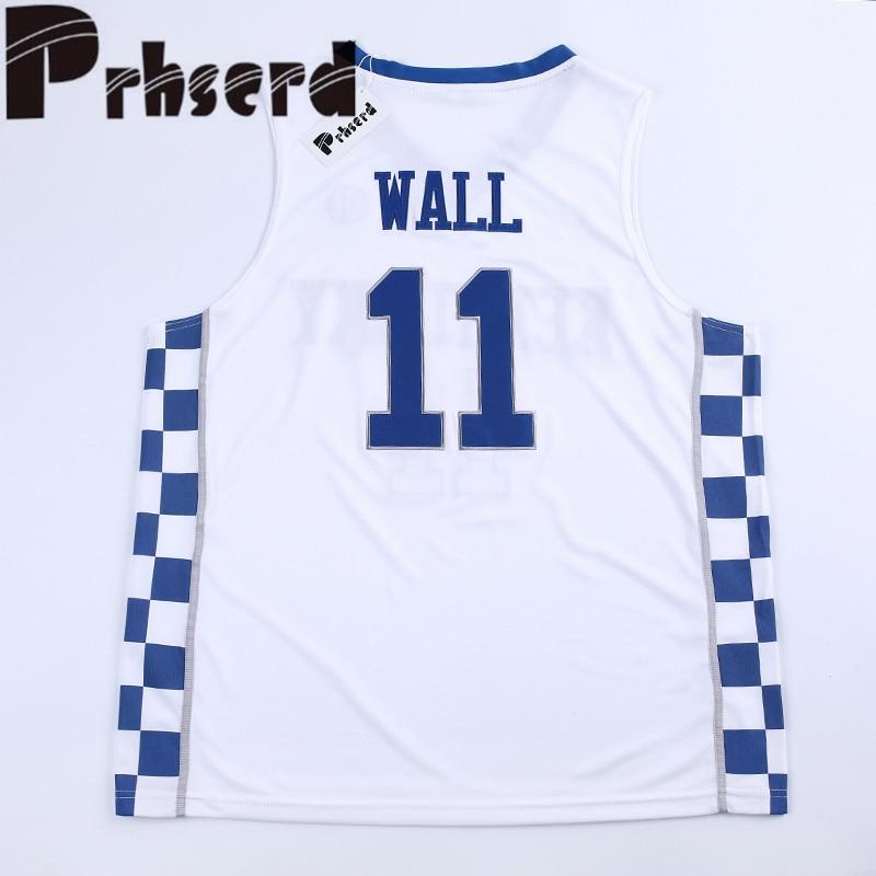 pretty nice 0497d b8f88 official john wall college jersey 6e096 b35c6
