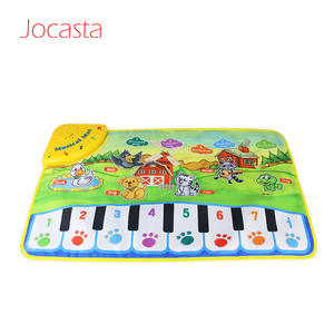 Kids Toys Play-Mats Educational-Toys Musical-Instrument Baby Piano Learning Children