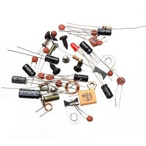Image 3 - Neue Ankunft SW BIN Radio Elektronik Kit Elektronische DIY Learning Kit (Gelegentliche Farbe)