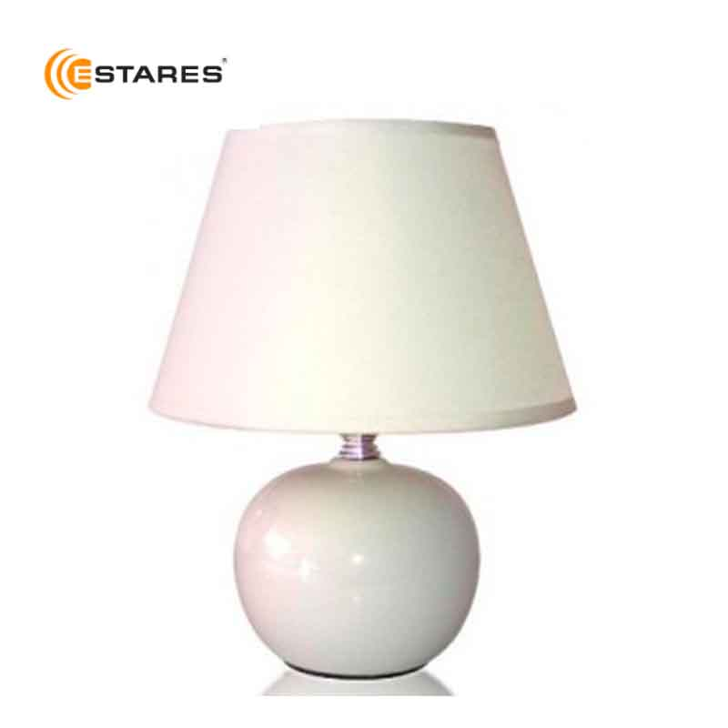 Table Lamp Desk Lamp Estares white,brown and beige fashion style folding laptop table stand desk portable bed sofa tray notebook computer desk lapdesk picnic table 58 35cm se22