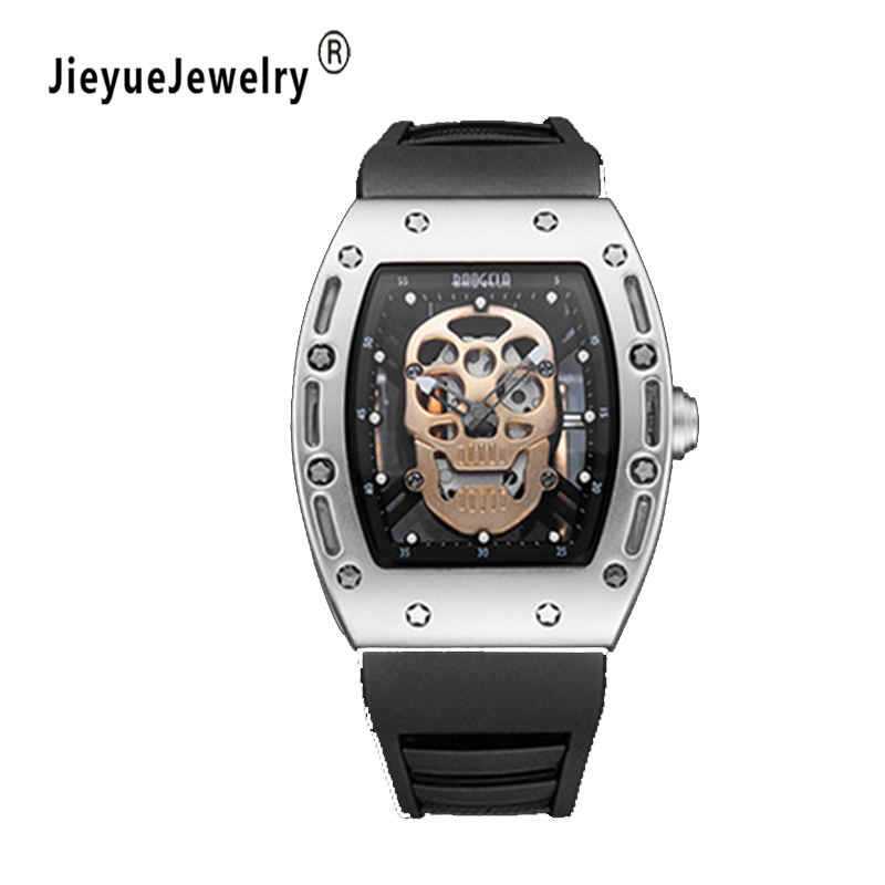 Hot Men Watches Fashion Luxury Brand Hollow Clock Skull Watch Male Casual Sport Wristwatch Men Pirate Quartz Watch skone mens watch fashion luxury brand hollow clock male casual sport wristwatch men pirate skull style quartz watch reloj homber