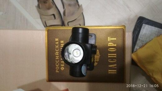 headlamp cap flashlight on the forehead rechargeable led headlight Head Torch bicycle lamp mini cob head lamp lantern 1200mAh