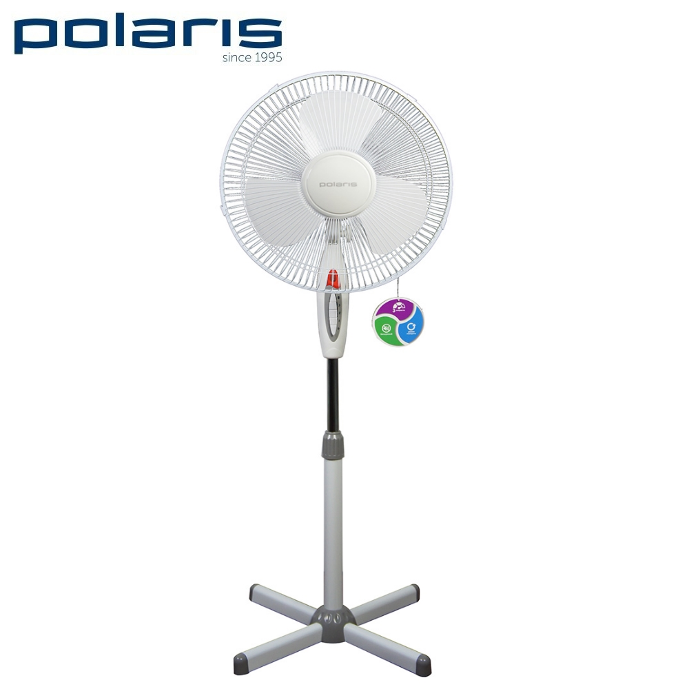 Fan Polaris PSF 40E floor fan mini air conditioner air cooler ventilation cooler fans вентилятор polaris psf 40e