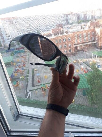 Outsun plus Мода Гибкая Солнцезащитные очки для женщин Для Мужчин Поляризованные линзы Брендовая Дизайнерская обувь Polaroid рыбы Очки Óculos камуфляж Чехол