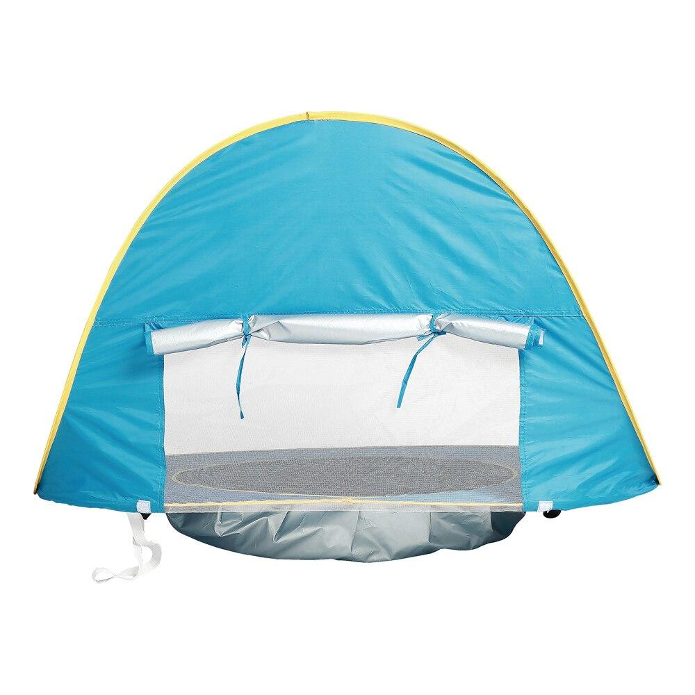 Baby Beach Tent 2