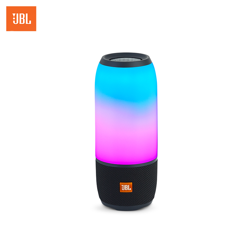 Bluetooth speaker JBL Pulse 3 jbl pulse 2