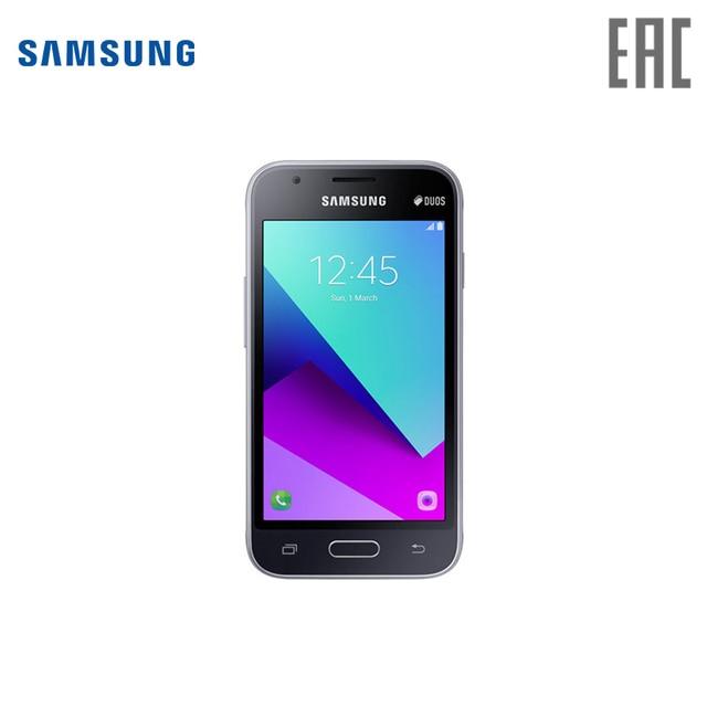 Смартфон Samsung Galaxy J1 Mini Prime (SM-J106) Официальная российская гарантия