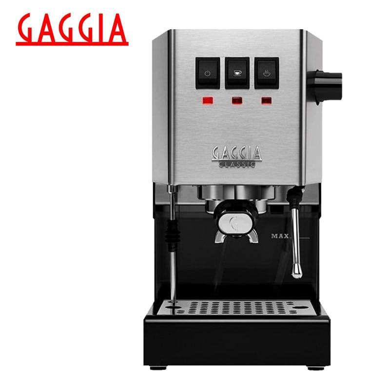 цены на Coffee Machine Gaggia Classic в интернет-магазинах