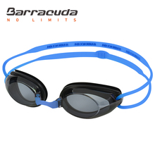 Barracuda Swimming Optical Goggles #2195 with 12 short-sightness diopters -----RED aryca 2 5 diopters silicone pc swimming goggles black