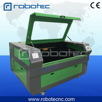 Facotry Price CNC Engraver And Cutter High Precision Laser Wood Carving Machine Wood Letter Wood Sign
