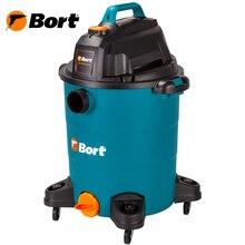 Пылесос для сухой и влажной уборки Bort BSS-1530-Premium