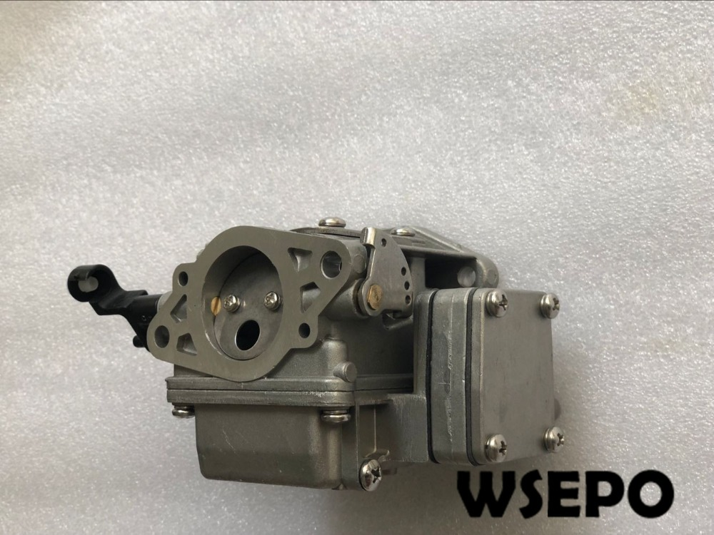 Factory Supply& UPS/TNT/DHL Free Shipping! 30 PCS/Lot 63V-14301 Carburetor fits for Yamah 2 Stroke 9.9HP/15HP Outboard MotorFactory Supply& UPS/TNT/DHL Free Shipping! 30 PCS/Lot 63V-14301 Carburetor fits for Yamah 2 Stroke 9.9HP/15HP Outboard Motor
