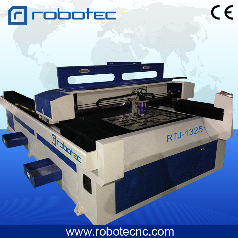 High Precision Carbon Steel Cutting 280w Powerful 2mm Stainless Steel Co2 Laser Cutting Machine/laser SS CS Cutter