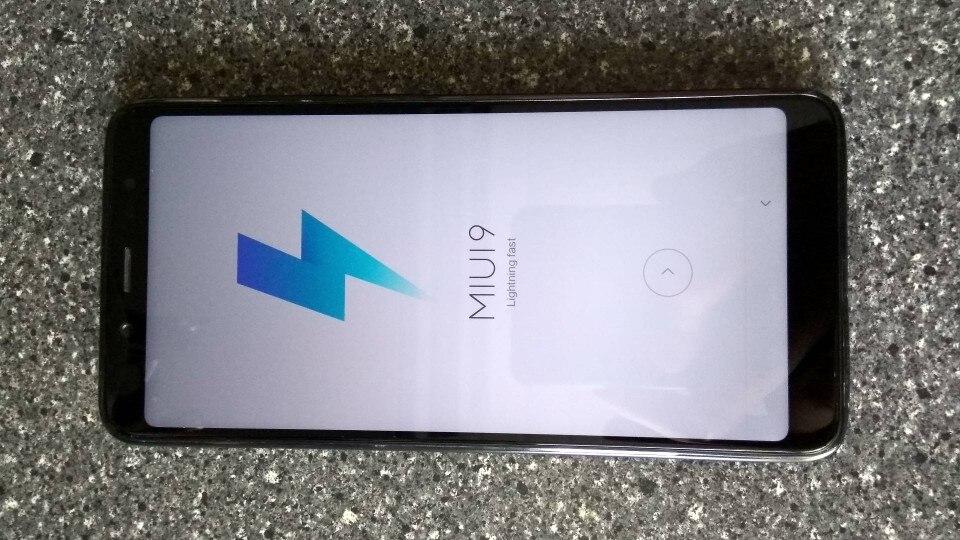 "Global Version Xiaomi Redmi Note 5 4GB RAM 64GB ROM Snapdragon 636 Octa Core MIUI9 5.99"" Full Screen 4G TD LTE Smartphone 13MP"